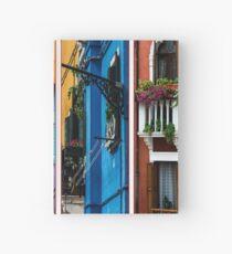 Italian Living Hardcover Journal