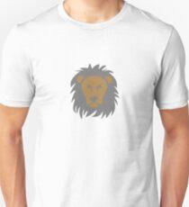 Löwe Unisex T-Shirt