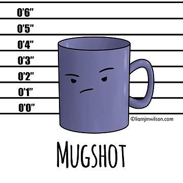 Mugshot by liamjmwilson