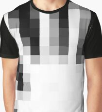 Palm, hand, handbreadth, thenar, flat of the hand, Pattern, design, tracery Graphic T-Shirt