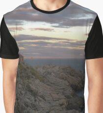 Cape Elizabeth Graphic T-Shirt