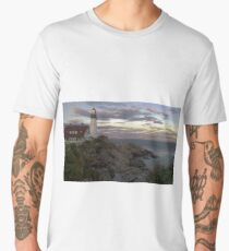 Cape Elizabeth Men's Premium T-Shirt