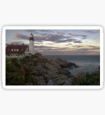 Cape Elizabeth Sticker