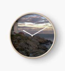 Cape Elizabeth Clock