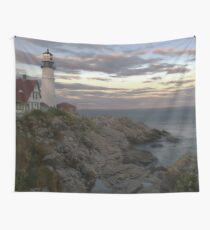 Cape Elizabeth Wall Tapestry