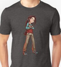 LILLY Unisex T-Shirt