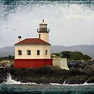 Coquille Lighthouse--Oregon..USA *(1978 views)* by aussiedi