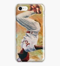 Ozzie Smith iPhone Case/Skin