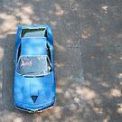 Alfa Romeo Montreal by Flo Smith