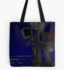 South Seas Tote Bag