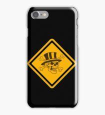 Pirates - Tophat iPhone Case/Skin