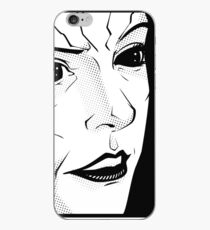 Bored now iPhone Case