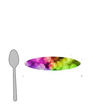 I eat glitter for breakfast by GamerCrafting