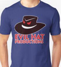 Evil Hat Productions Logo Unisex T-Shirt