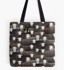Herdwicks Tote Bag