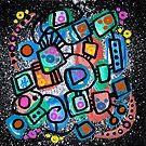 """""""Quiet Mind"""" by Jessica Lavallee"""