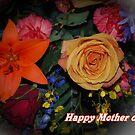 Happy Mother Day by LudaNayvelt