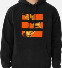 The Good, the Bad and the Ugly - Cinema  Pullover Hoodie