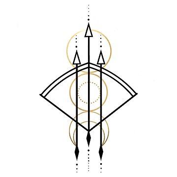 sagittarius by EmmyAnastasia