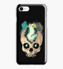 Bloodborne: Madman's Knowledge iPhone Case/Skin