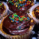 Cupcake Love by Rachel Blumenthal