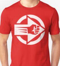 Fate Core: Attack Unisex T-Shirt