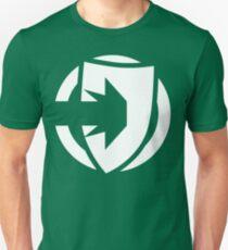 Fate Core: Defend Unisex T-Shirt