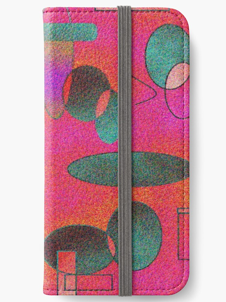 Geometric Art-Available As Art Prints-Mugs,Cases,Duvets,T Shirts,Stickers,etc by Robert Burns