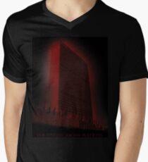 The United Abomi-Nations Men's V-Neck T-Shirt