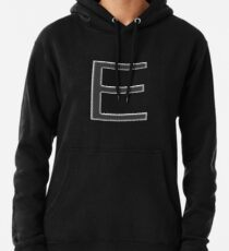 E Affordable Printed Products Pullover Hoodie