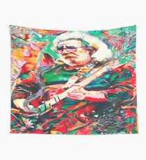 Jerome 17 Wall Tapestry