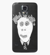 Slenderman - Le Spectre Case/Skin for Samsung Galaxy