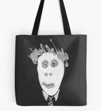 Slenderman - Le Spectre Tote Bag