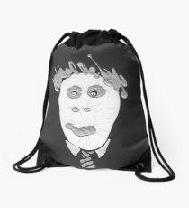 Slenderman - Le Spectre Drawstring Bag