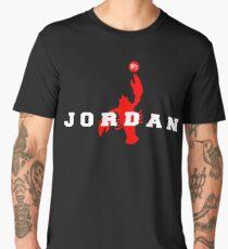 AIR LOBSTER Men's Premium T-Shirt