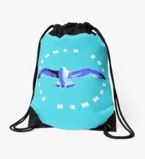 Summer Sun - Summer Fun Drawstring Bag