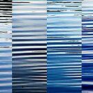 Into Blue  by Kitsmumma