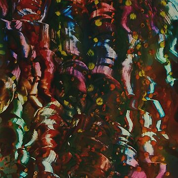 Tinselled Tubulations by ditempli