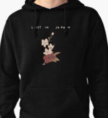 Lost in Japan - Shawn Mendes  Pullover Hoodie