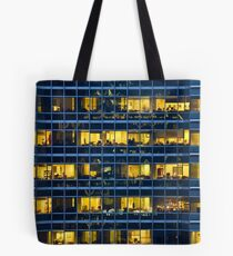 Inside the Beehive Tote Bag