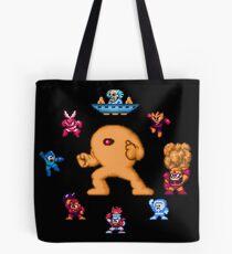 ManMega One Pixels Tote Bag