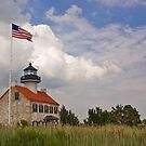 East Point Lighthouse by shawng13