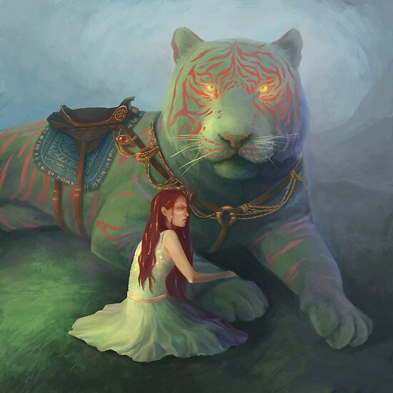 Altai Princess 1.0 by fictionalfriend