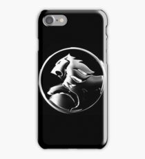 Holden Merchandise iPhone Case/Skin