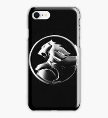 Holden Merchandise iPhone Case/Skin