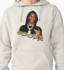 ABWDH Pullover Hoodie