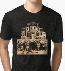 Murder by Death  Tri-blend T-Shirt