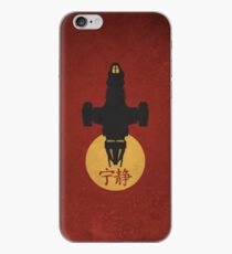 Firefly - Serenity Silhouette - Joss Whedon iPhone Case
