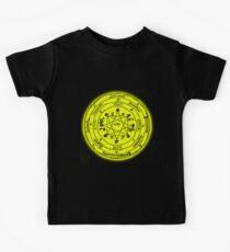 The Pentacle of Rabbi Solomon Kids T-Shirt