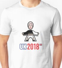 SuRie (Outfit 2) Unisex T-Shirt